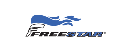 Freestar logo